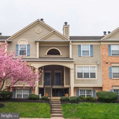 8165 Bayonet Way UNIT 102, Manassas, VA 20109 - #: VAPW463766