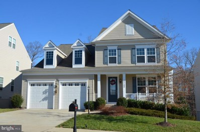 15106 Addison Lane, Woodbridge, VA 22193 - #: VAPW463788