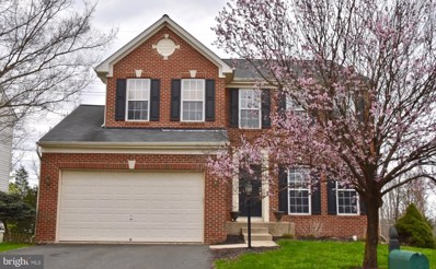9561 Ballagan Court, Bristow, VA 20136 - #: VAPW463806