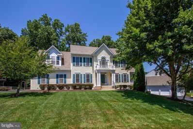 7818 Abbey Oaks Court, Manassas, VA 20112 - #: VAPW463814