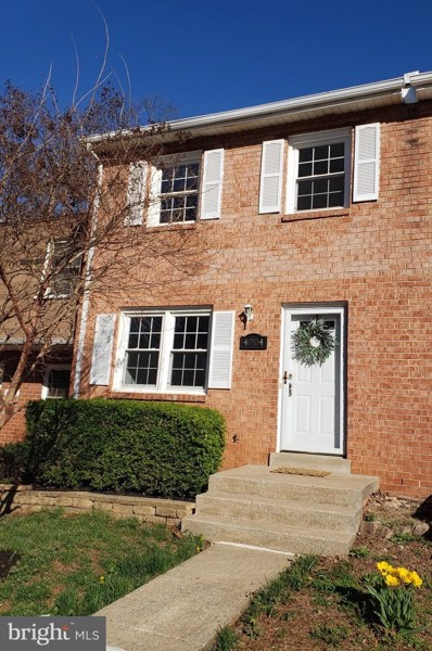 4004 Forestdale Avenue, Woodbridge, VA 22193 - #: VAPW463872