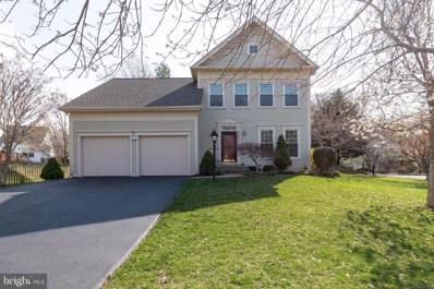 12275 Scotts Mill Drive, Bristow, VA 20136 - #: VAPW463950