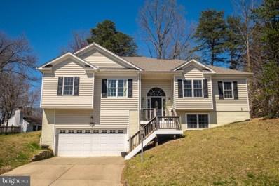 16108 Edgewood Drive, Dumfries, VA 22025 - #: VAPW463974