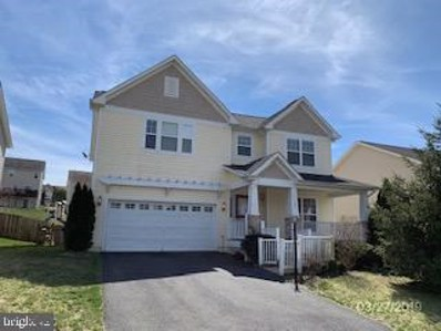 18495 Quantico Gateway Drive, Triangle, VA 22172 - #: VAPW464038