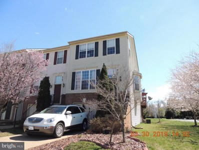 8100 Cerromar Way, Gainesville, VA 20155 - #: VAPW464054
