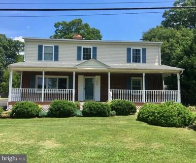 7819 Old Centreville Road, Manassas, VA 20111 - #: VAPW464058