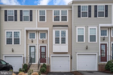 8385 Scotland Loop UNIT 68, Manassas, VA 20109 - MLS#: VAPW464130