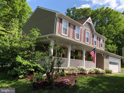 12943 Morning Dew Drive, Woodbridge, VA 22192 - #: VAPW464154
