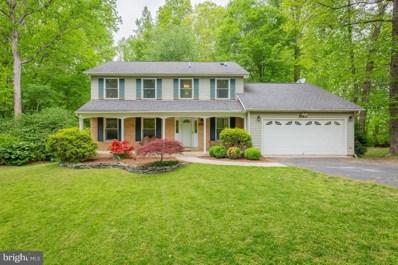 14916 Yolanda Lane, Manassas, VA 20112 - #: VAPW464202
