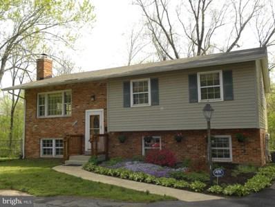 7351 Forrester Lane, Manassas, VA 20109 - #: VAPW464358