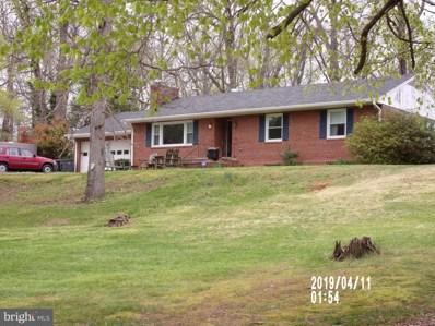 18338 Sharon Road, Triangle, VA 22172 - #: VAPW464434