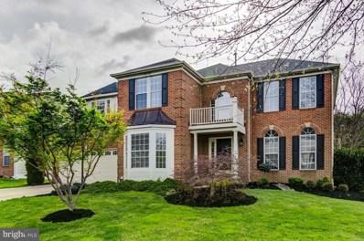 14777 Courtlandt Heights Road, Woodbridge, VA 22193 - #: VAPW464452