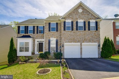 16499 Kramer Estate Drive, Woodbridge, VA 22191 - #: VAPW464496