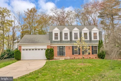 3474 Cornice Place, Woodbridge, VA 22192 - MLS#: VAPW464542