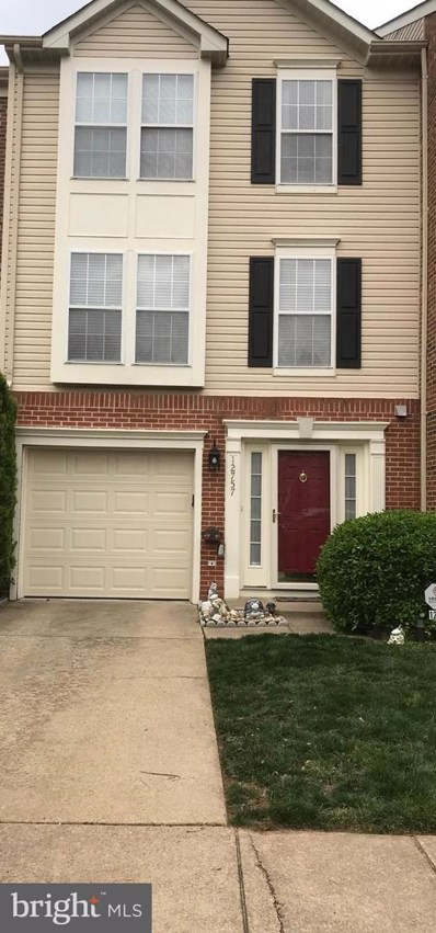 12757 Silvia Loop, Woodbridge, VA 22192 - #: VAPW464574