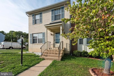 13401 Pomander Loop, Woodbridge, VA 22192 - #: VAPW464586