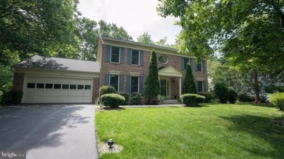 3425 Grouse Court, Woodbridge, VA 22192 - MLS#: VAPW464602