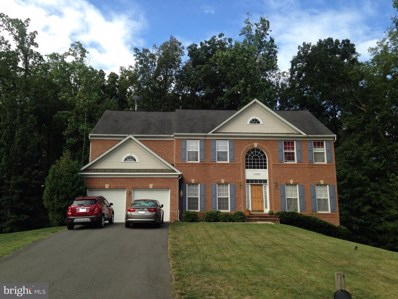 12229 Sour Gum Court, Gainesville, VA 20155 - #: VAPW464620