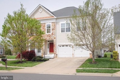 13221 Fieldstone Way, Gainesville, VA 20155 - MLS#: VAPW464650