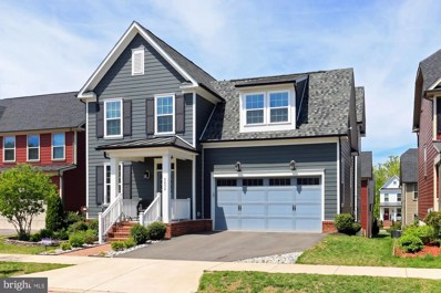 2432 Glouster Pointe Drive, Dumfries, VA 22026 - MLS#: VAPW464664