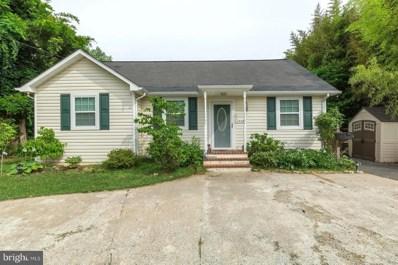 1408 Horner Road, Woodbridge, VA 22191 - MLS#: VAPW464670