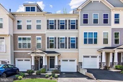 1573 Renate Drive UNIT 60, Woodbridge, VA 22192 - #: VAPW464692