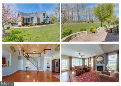 5242 Armour Court, Haymarket, VA 20169 - #: VAPW464706