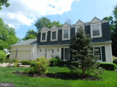 3451 Cornice Place, Woodbridge, VA 22192 - MLS#: VAPW464754