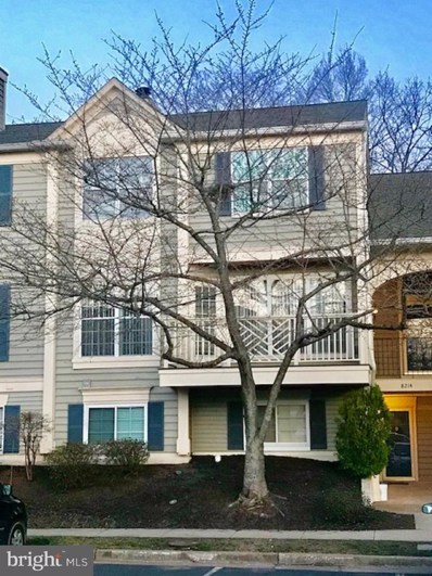 8214 Winstead Place UNIT 201, Manassas, VA 20109 - #: VAPW464762
