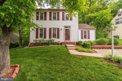11995 Farrabow Lane, Woodbridge, VA 22192 - #: VAPW464794