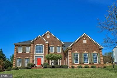 13524 Heritage Farms Drive, Gainesville, VA 20155 - #: VAPW464802