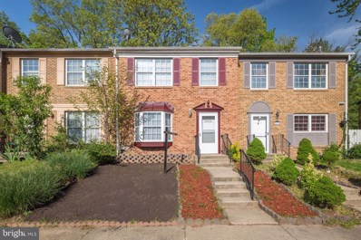 15354 Blacksmith Terrace, Woodbridge, VA 22191 - #: VAPW464878