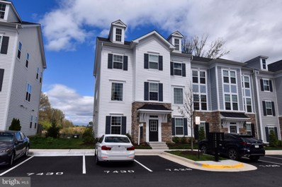7432 Riding Meadow Way UNIT 19, Manassas, VA 20111 - #: VAPW464880