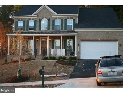16534 Louisville Place, Woodbridge, VA 22191 - #: VAPW464946