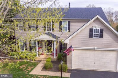 6361 Colonial Village Loop, Manassas, VA 20112 - #: VAPW464958