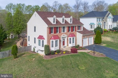11720 Crest Maple Drive, Woodbridge, VA 22192 - #: VAPW464964