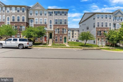 15815 John Diskin Circle UNIT 84, Woodbridge, VA 22191 - #: VAPW465026