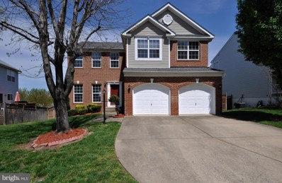 3020 Sassafras Tree Court, Dumfries, VA 22026 - #: VAPW465082