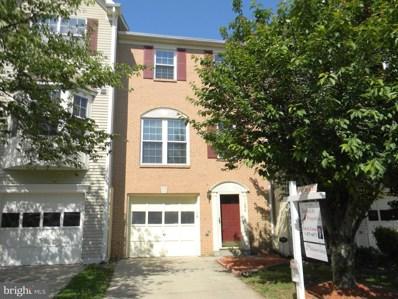 11254 Kessler Place, Manassas, VA 20109 - MLS#: VAPW465148