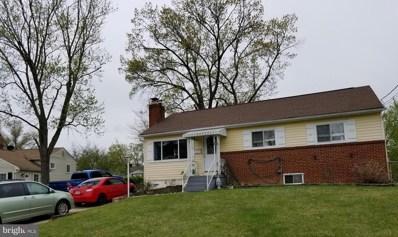 13314 Armstead Street, Woodbridge, VA 22191 - #: VAPW465184