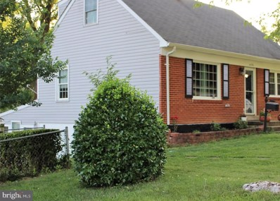 14196 Fullerton Road, Woodbridge, VA 22193 - MLS#: VAPW465194