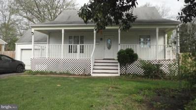 9500 Lomond Drive, Manassas, VA 20109 - #: VAPW465218