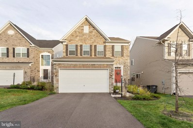 3545 Eagle Ridge Drive, Woodbridge, VA 22191 - #: VAPW465250