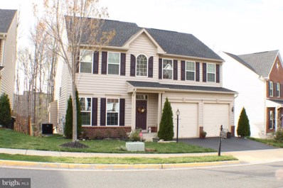 12748 Effie Rose Place, Woodbridge, VA 22192 - #: VAPW465254