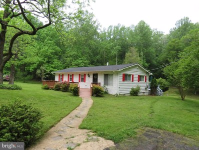 8700 McGrath Road, Manassas, VA 20112 - #: VAPW465348