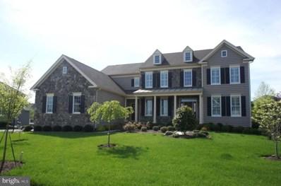 14589 Zacharys Mill Terrace, Haymarket, VA 20169 - #: VAPW465436
