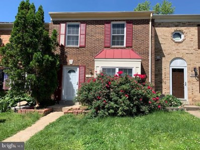 3430 Ascot Court, Woodbridge, VA 22192 - #: VAPW465470