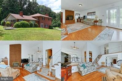 11615 Olympic Drive, Manassas, VA 20112 - #: VAPW465550