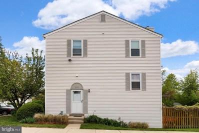 10501 Robard Street UNIT 27, Manassas, VA 20109 - #: VAPW465722