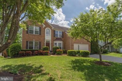 10483 Manns Harbor Court, Gainesville, VA 20155 - #: VAPW465744
